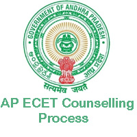 AP ECET Counselling Procedure