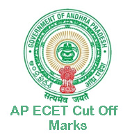 AP ECET Cut Off Marks