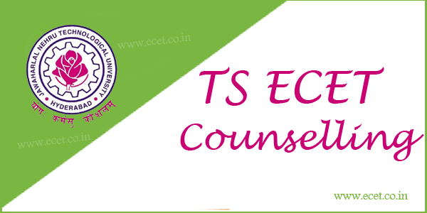 ECET Counselling TS