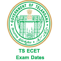 TS ECET Exam Dates