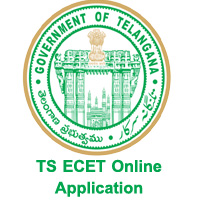 TS ECET Online Application form