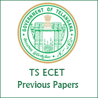 10 Years TS ECET Previous Papers free Download | ECET Model